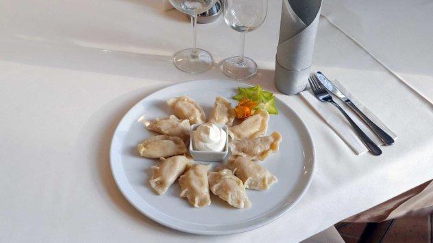 Restauracja KAMA PARK