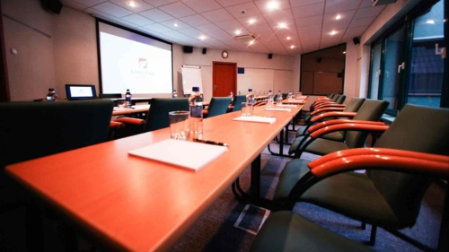 Konferencje w Hotelu KAMA PARK