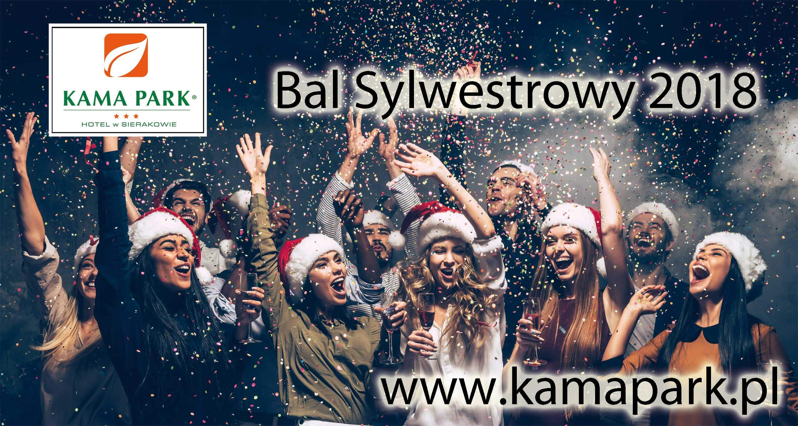Bal Sylwestrowy 2018