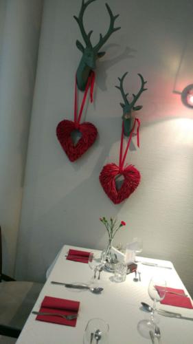 Walentynki w Hotelu KAMA PARK